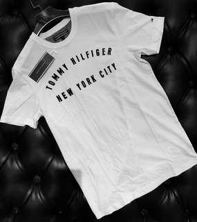 🔥Authentic TOMMY HILFIGER Tee