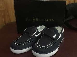 RL shoes
