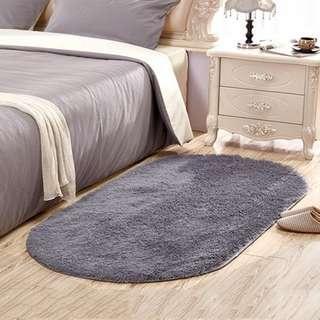 Home Floor Rug Modern Simple Bedside Mat 120X160CM