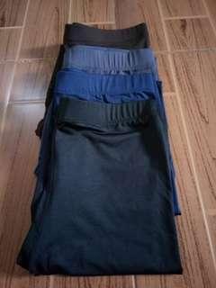 Legging panjang wanita