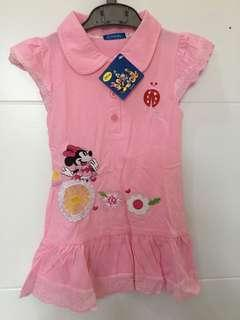 Dress Minnie Mouse
