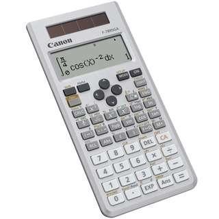 Canon F-789SGA Scientific Calculator