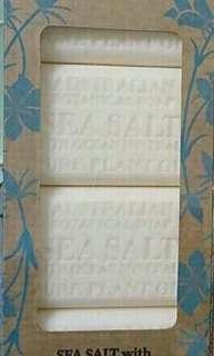 澳洲精油香皂200g×8塊。新商品,海鹽。