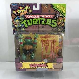 🚚 Nickelodeon TMNT 1988 Raphael