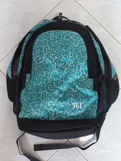 361 Degree Women's Backpack