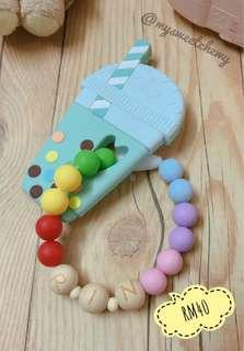 Silicone Teether ST1