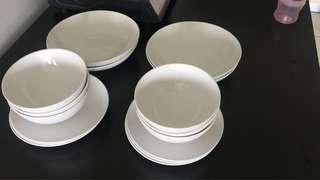 Plate,dishes set