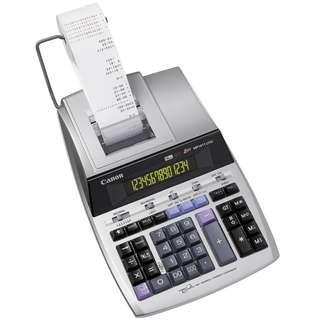 Canon MP1411-LTSC Printing Calculator