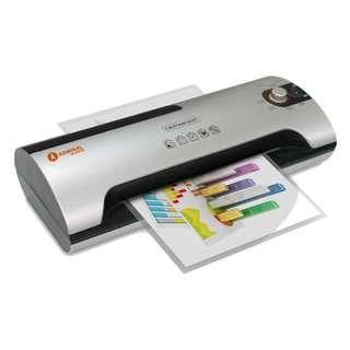 Admiral LM-A4HC150 Hot and Cold Laminating Machine