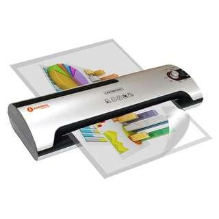 Admiral LM-A3HC150 Hot and Cold Laminating Machine