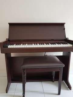 Cristofori digital piano