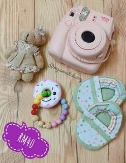 Silicone Teether ST02