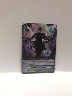 Vanguard master of fifth element vbt04/022en rr