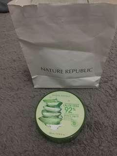 Nature Republic Aloe Vera Gel