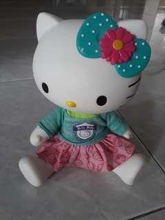 Hello Kitty Plush Toy 34cm