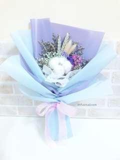 Dried Flower 🌼🌸 Sweet Cotton Flower