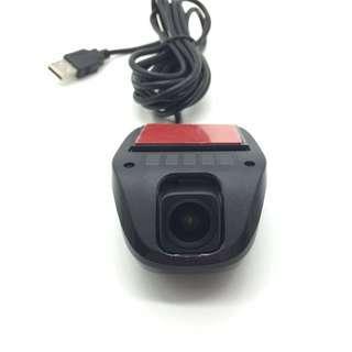 USB Port Car Dash Cam Camera