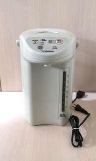🚚 象印牌 微電腦電動給水熱水瓶