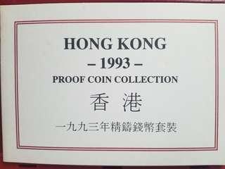 限量全球三萬套香港錢幣