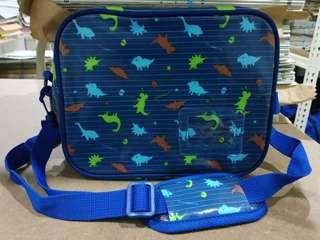 Dinosaur Jr sling bag kids