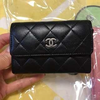 Chanel 咭片包