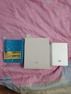 Xiaomi powerbank 104000 spoil