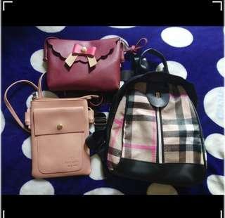 Bag (3pcs)