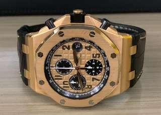 Audemars Piguet Royal Oak Offshore 26470OR