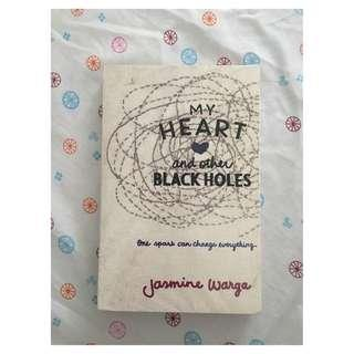 NEW! My Heart and Other Black Holes