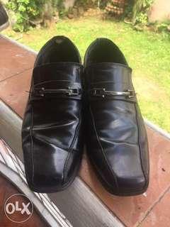Dexter Leather Shoes
