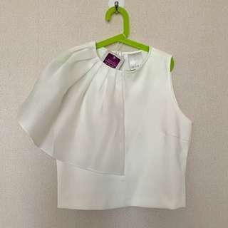 Ciel White Top