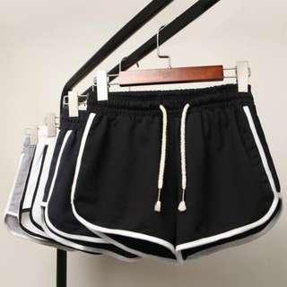 PO Casual Sport Shorts