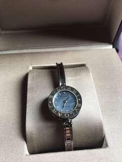 Bvlgari Bzero Watch