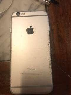 Iphone 6 64GB Fingerprint Mati