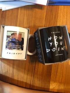 Typo Friends F.R.I.E.N.D.S Anytime Mug