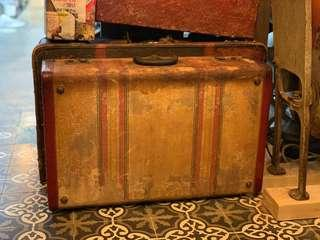 Antique Vintage suitcase