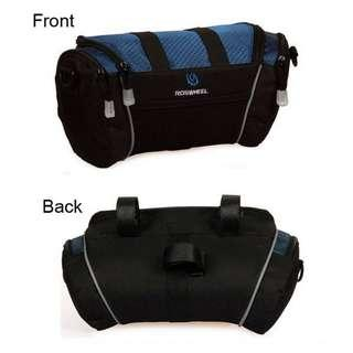 PROMOTION!! Roswheel Bicycle Handlebar Bag