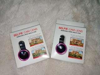 SALE😱 Selfie cam lens (SuperWide)