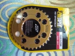 Motorcycle Sprocket Set 428