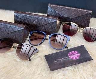 Gucci shades Bran new
