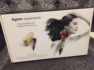 Dyson Supersonic Limited Edition Hair Dryer
