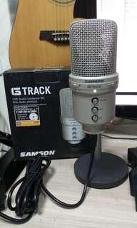 Samson G-Track