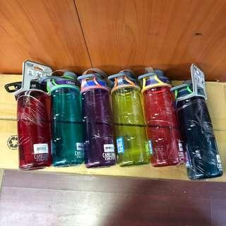 Clearance: Camelbak Chute 750ml Water Bottle - postage inclusive