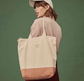 AFA Canvas Tote Bag