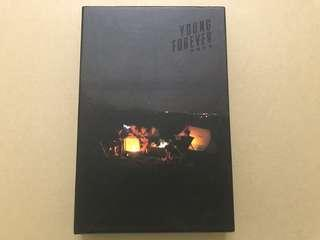 BTS SPECIAL ALBUM [FOREVER YOUNG] - night version