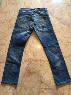 Nudie Jeans Thin Finn 30/30