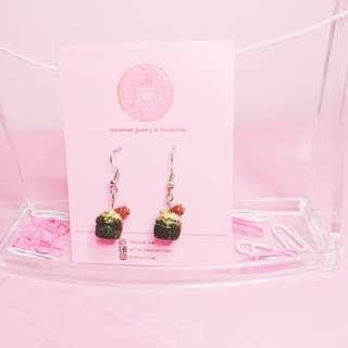 Cute korean Earrings