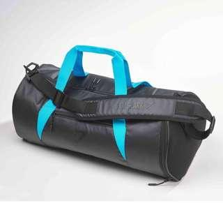 Gymshark Men's barrel bag