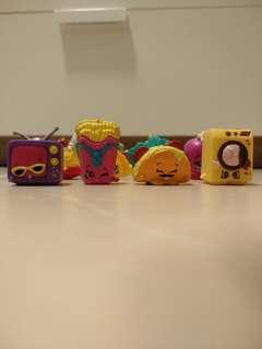 🚚 season 3 shopkins