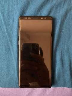 🚚 Samsung Galaxy Note 9 Black 128GB